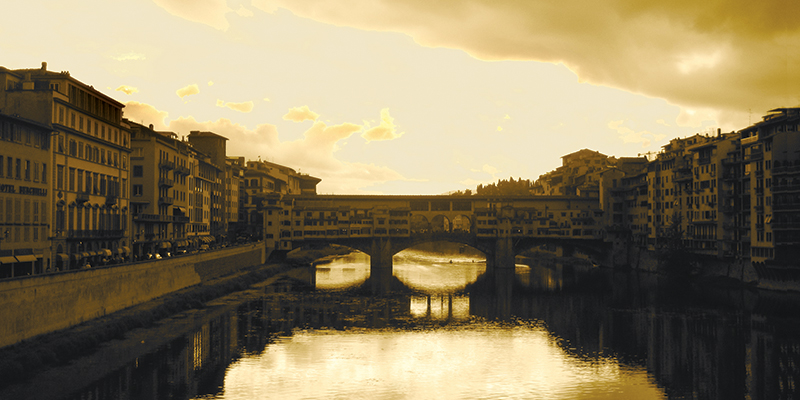 Visit Florence with StayItalia
